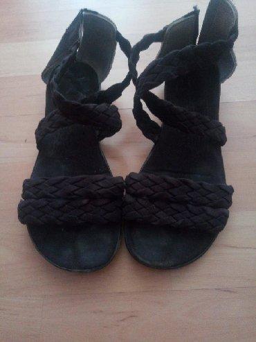 Ženska obuća   Loznica: Jako lepe sandalice br 37