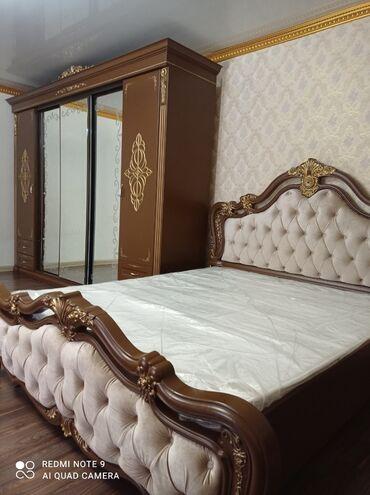 Мебель на заказ,шкаф,кровать,трюмо,тумбы , Итальянский дизайн