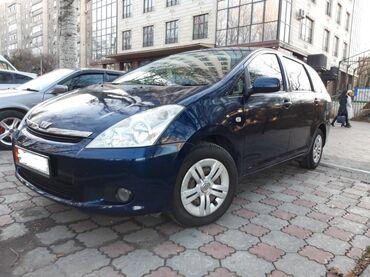 toyota япония в Кыргызстан: Toyota WISH 1.8 л. 2004 | 299000 км