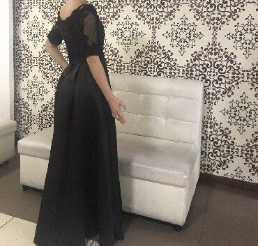 вечернее платье бу в Кыргызстан: Платье Вечернее Madam T S