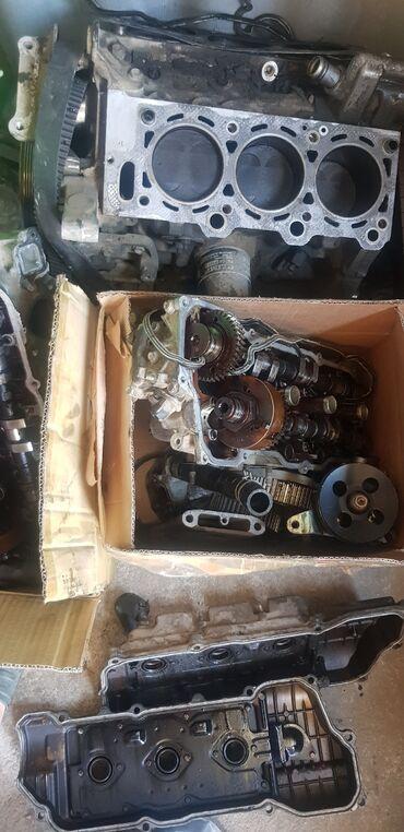 Автозапчасти в Каракол: Продаётся матор ес300 рулевой насос