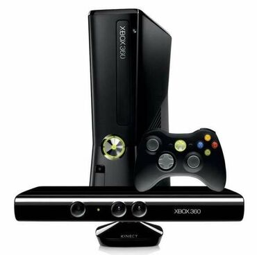 Xbox 360 & Xbox в Кыргызстан: КУПЛЮ КУПЛЮ xbox 360 прошитый!
