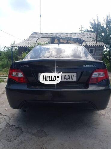 Транспорт - Пос. Дачный: Daewoo Nexia 1.5 л. 2012 | 228000 км