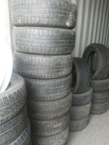 шины спец резина для дрифта 205-55-16, 4 шт за 4900 в Токмак