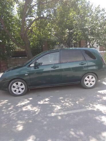 Suzuki Liana 1.6 л. 2003