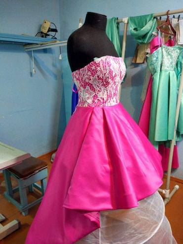 Продается новое платье по низкой цене в Бишкек