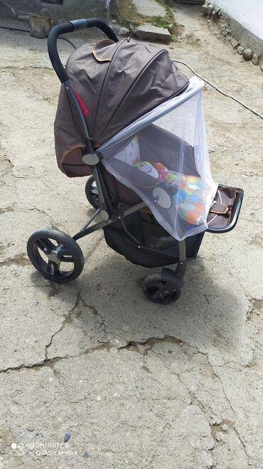 Детский мир - Кызыл-Суу: Пользовались пару раз почти новая в комплекте есть все. Ыссык-кол