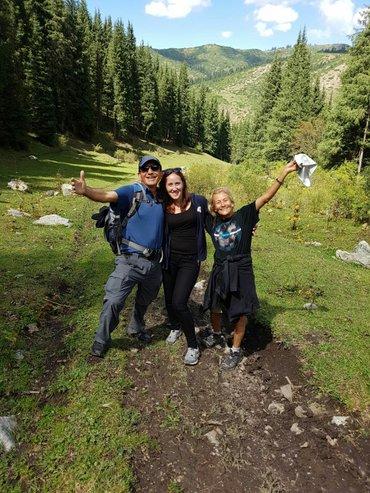 услуги переводчика в Кыргызстан: Услуги репетитора русского языка для иностранцев
