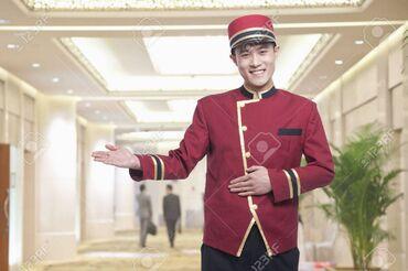 Поиск сотрудников (вакансии) - Кыргызстан: Prime Suites Bishkekpark требуется Белл бой! Обязанности: *Встреча гос