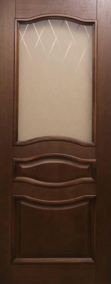 Модель Амелия Темная. Двери массив в Бишкек