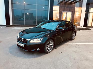 Lexus GS 2012 в Бишкек