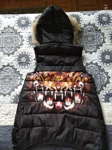 Цена 800, шикарная безрукавка! в Бишкек