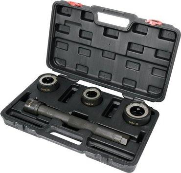 Set alata za skidanje kraj letve volana 30-35,35-40,40-45 mmSet alata
