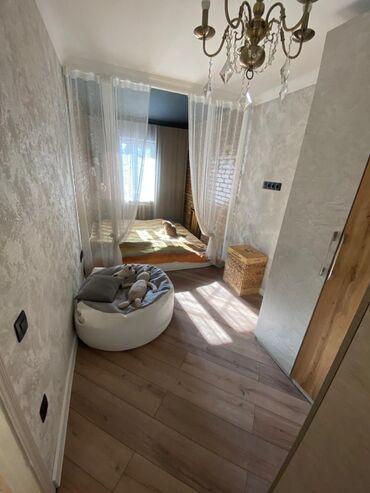 квартира рабочий городок в Кыргызстан: Продается квартира: 2 комнаты, 43 кв. м