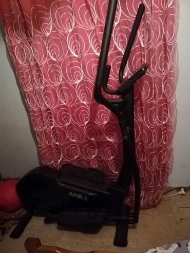 Ελιπτικο μηχανιμα γυμναστικής αχρησιμοποιητο 200€ σε Πύργος - εικόνες 2