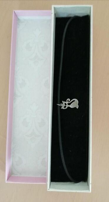 Ostalo | Svilajnac: Ogrlica kupljena u zlatari Ilić