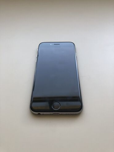Продается iPhone 6S  -Space Gray  -64 GB -все функционирует -американе