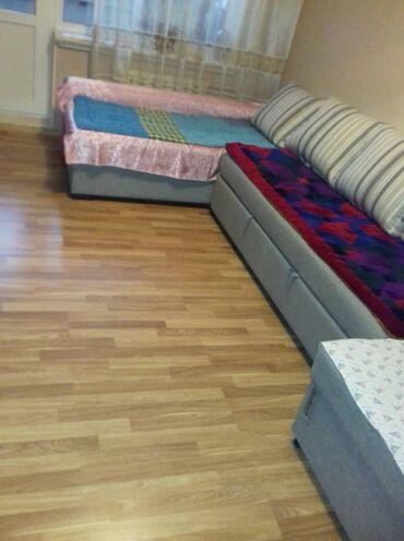 даром животные в Кыргызстан: Продается квартира:105 серия, Пишпек, 3 комнаты, 62 кв. м
