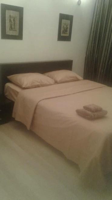 сдам комнат в Кыргызстан: Сдам квартиру посуточно. чисто и красиво