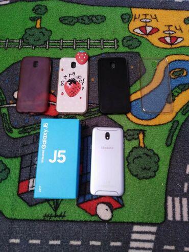Mobilni telefoni - Kraljevo: Novo Samsung Galaxy J7 16 GB plavo