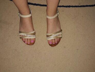 Zenske sandale broj - Srbija: Prelepe zenske sandale broj 38