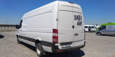Mercedes-Benz Sprinter 2007 в Боконбаево