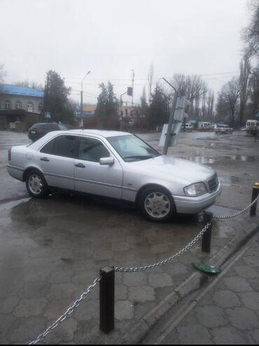 двигатель мерседес 124 2 3 бензин в Кыргызстан: Mercedes-Benz 200 2 л. 1995