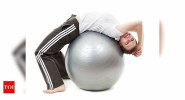 10413 elan   İDMAN VƏ HOBBI: Yoga plates fitness topu böyük olcudur. yenikimidir. 28 may