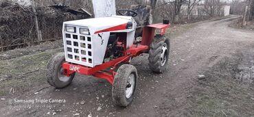 Kənd təsərrüfatı maşınları - Xaçmaz: Mini traktor#Motoblok#frezz#Qoşqu#prisep