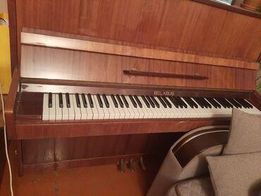Musiqi alətləri - Azərbaycan: Piano. Ela veziyetdedir, qiymetde razilashmaq olar