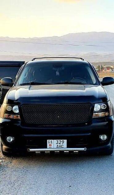 Chevrolet Suburban 5.3 л. 2008 | 170000 км