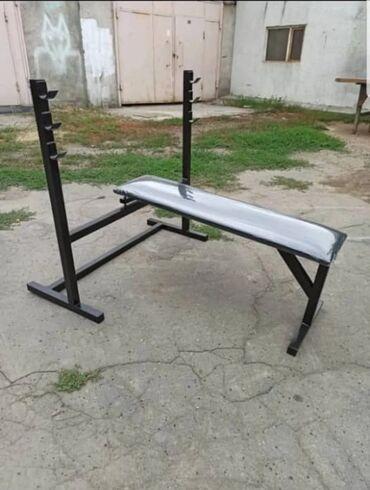 Скамья для жима купить в Бишкеке. Новая  Производство Кыргыстан