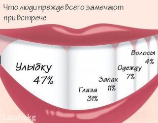 стоматологических услуг в Кыргызстан: Все виды стоматологических услуг. Профилактика лечение, удаление