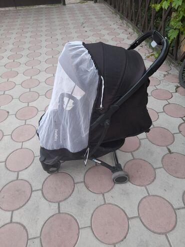 """Детский мир - Кемин: Продаю коляску фирма """"Bene baby"""".Функционирует всё!Очень"""