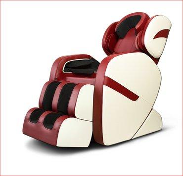 Кресло массажер для дома. отличное качество! в Бишкек