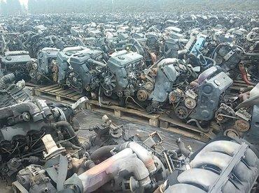 Двигатели на Тайота пикник 2.2 дизель. в Бишкек