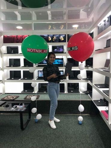 -продажа ноутбука -цены от 8000сом -гарантия+сервис в Ош