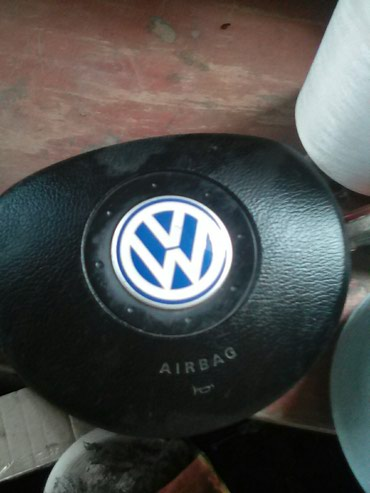 РБК аэрбег Volkswagen в Бишкек