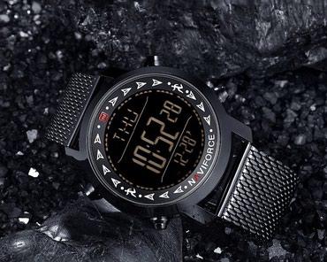 chasy naviforce nf9056m в Кыргызстан: Мужские Наручные часы NaviForce
