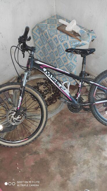 Спорт и хобби - Кемин: Продаю велосипед