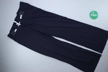 Жіночі штани кльош JeBe, p. XL   Довжина: 106 см Довжина кроку: 84 см