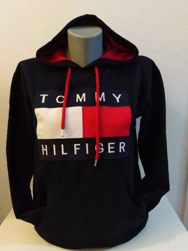 Tommy Hilfiger zenska trenerka velicine XL—M—S