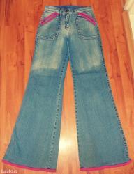 Pantalone (zvoncare) - Loznica