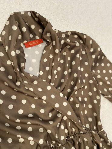 Платье для беременных, размер S, в хорошем состоянии, одевали 1 раз на
