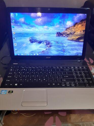 СРОЧНО продаю ноутбук Acer в идеальном состоянии!!Процессор: Intel