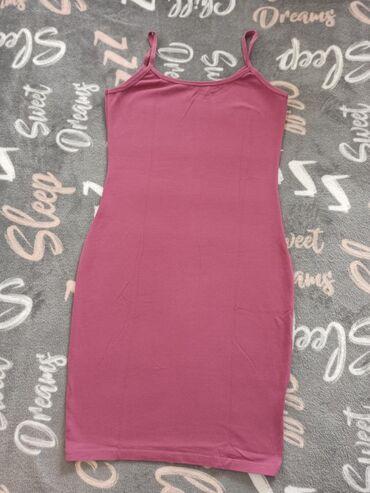 Personalni proizvodi | Palic: Pamucna haljina na bretele Univerzalna velicina