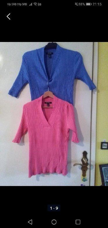Bluze isti broj isti kroj, rasteže se do besvesti