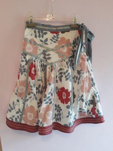 Haljina-postavljena - Srbija: MONSOON 8-10Bozanstvena suknja, veoma raskosnaPun krug suknje koja je