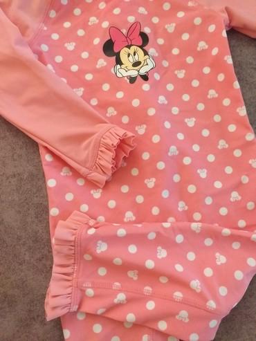 Disney Minnie vel.86 materijal nalik kupacem kostimu - Belgrade