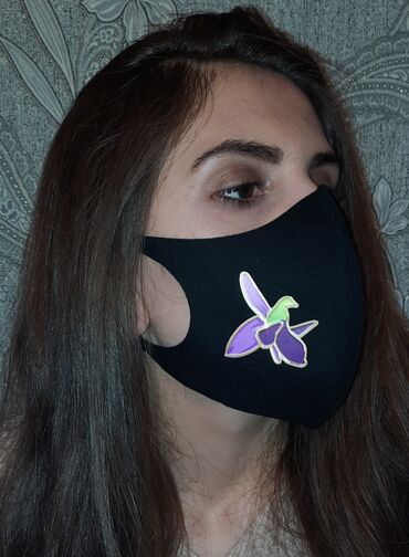 Bezekli maskalar - Azərbaycan: 💥Dəyərli müştərilərimiz!💥Tək-tək qiyməti: 2.501.😷Maskalar sifarişlə